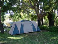 Powered Camping and Caravan Sites at Grampians Paradise